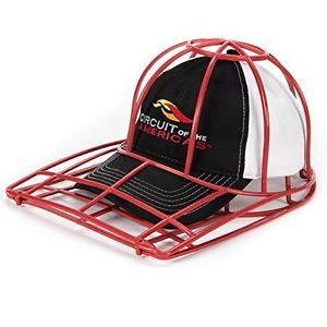 Original Ballcap Buddy Cap Washer Hat Cleaner Red How To Clean Hats Ball Cap Hats