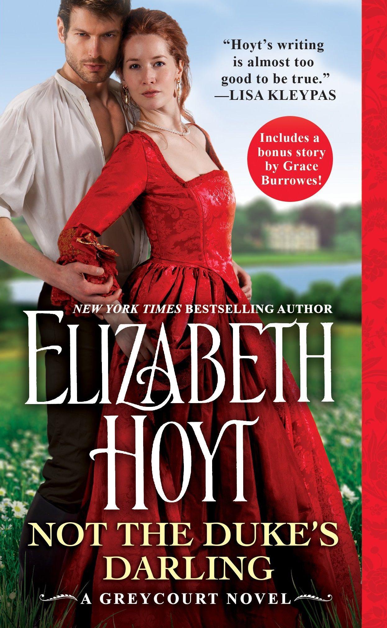 Elizabeth Hoyt Not The Duke S Darling Historical Romance Books Romance Book Covers Historical Romance Novels