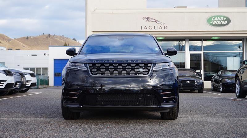 Pin Em Range Rover Velar