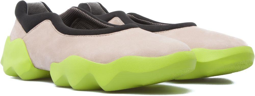 Camper Dub Multicolor Sneakers