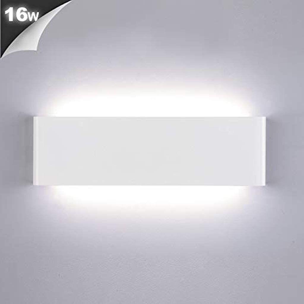 Lightess 16w Wandleuchte Innen Led Treppenhaus Lampen Moderne