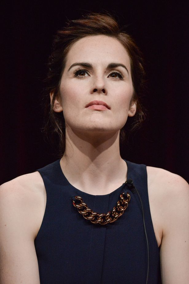 Photos: 'Downton Abbey' Stars Discuss Show At PBS Event