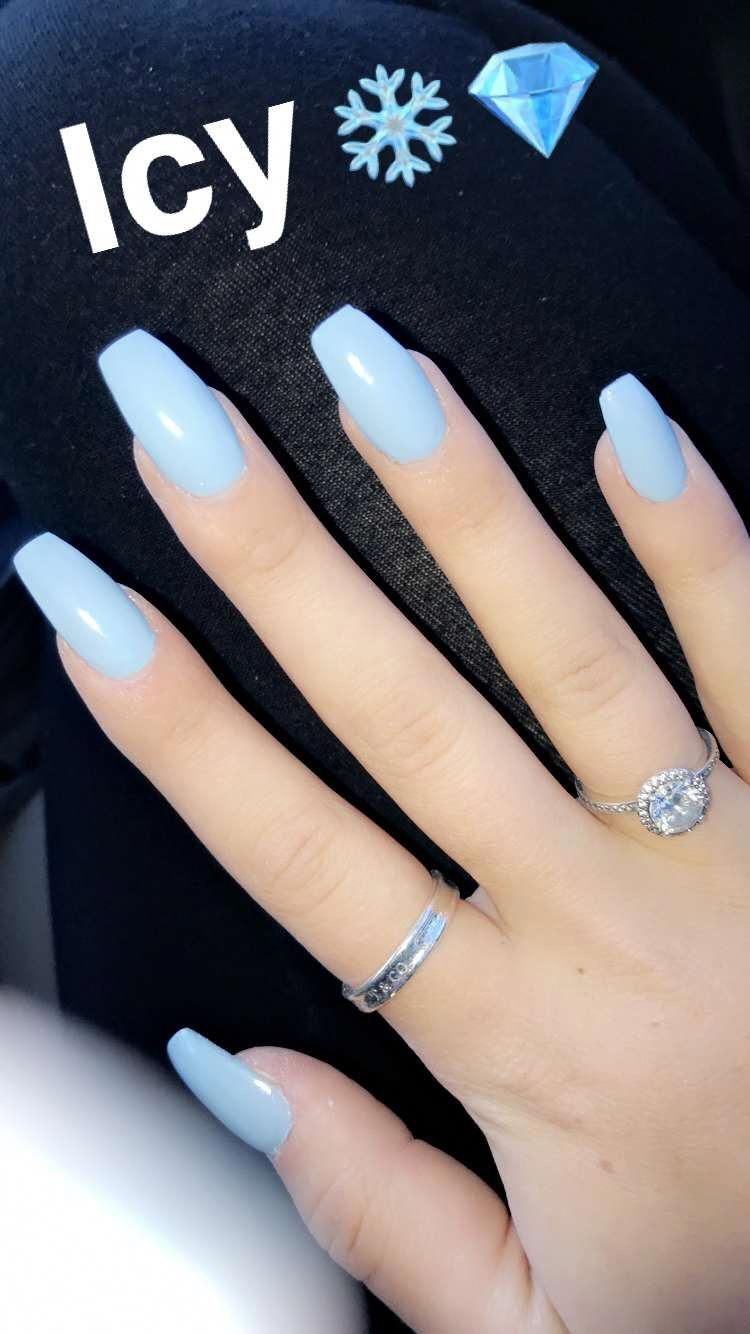Designing Your Fingernails Or Toenails Can Be A Lot Of Fun It Ll Make A Fashion Desi In 2020 Acrylic Nails Coffin Short Short Acrylic Nails Coffin Nails Designs