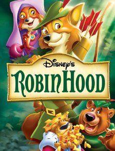1973『ROBIN HOOD』