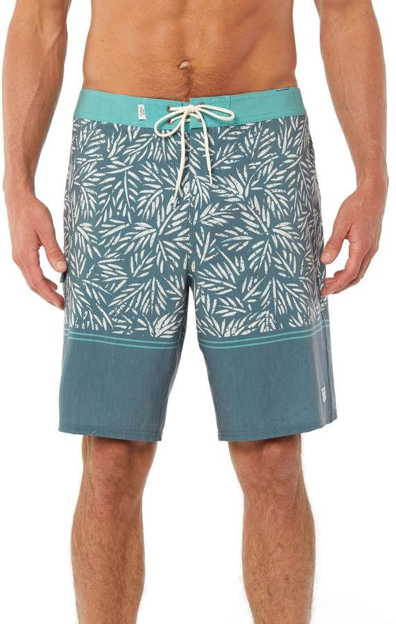 4998f29d6c O'Neill Jack Vacay Board Shorts | Products | Shorts, Swim trunks ...
