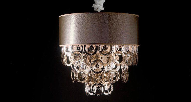 Euro Lamp Art handcrafted production of Luxury