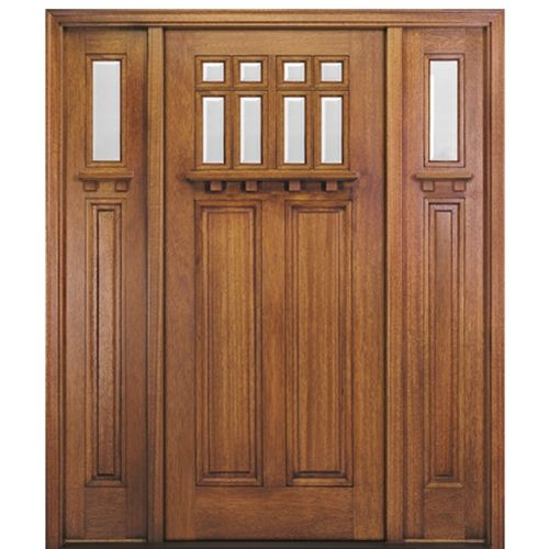 Wp900g 1 2 Door Design Craftsman Style Doors Mahogany Doors