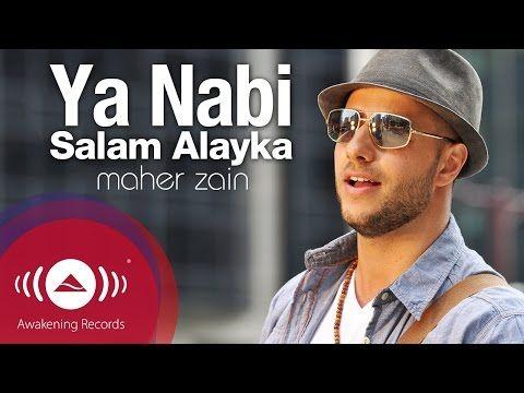 Maher Zain - Ya Nabi Salam Alayka (International Version) | Official