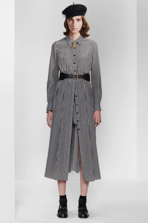 Christian Dior PreFall 2020 Fashion Show in 2020
