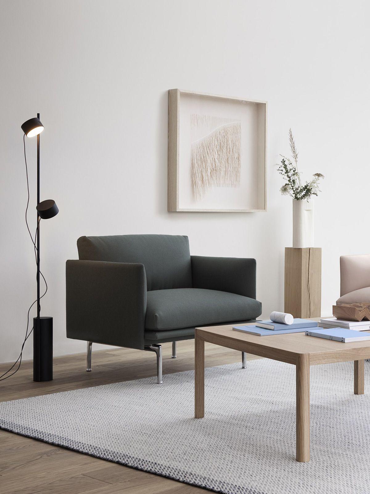 Post Lamp Floor - DesignOrt.com in 2020   Wohnzimmertische ...
