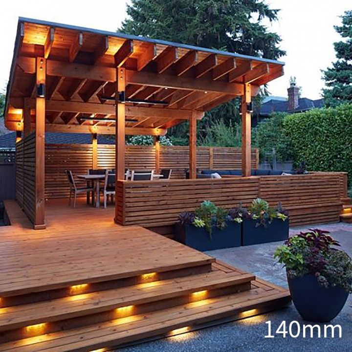 Best Cascadia Western Red Cedar Deck Cedar Deck Cedar Lumber 400 x 300