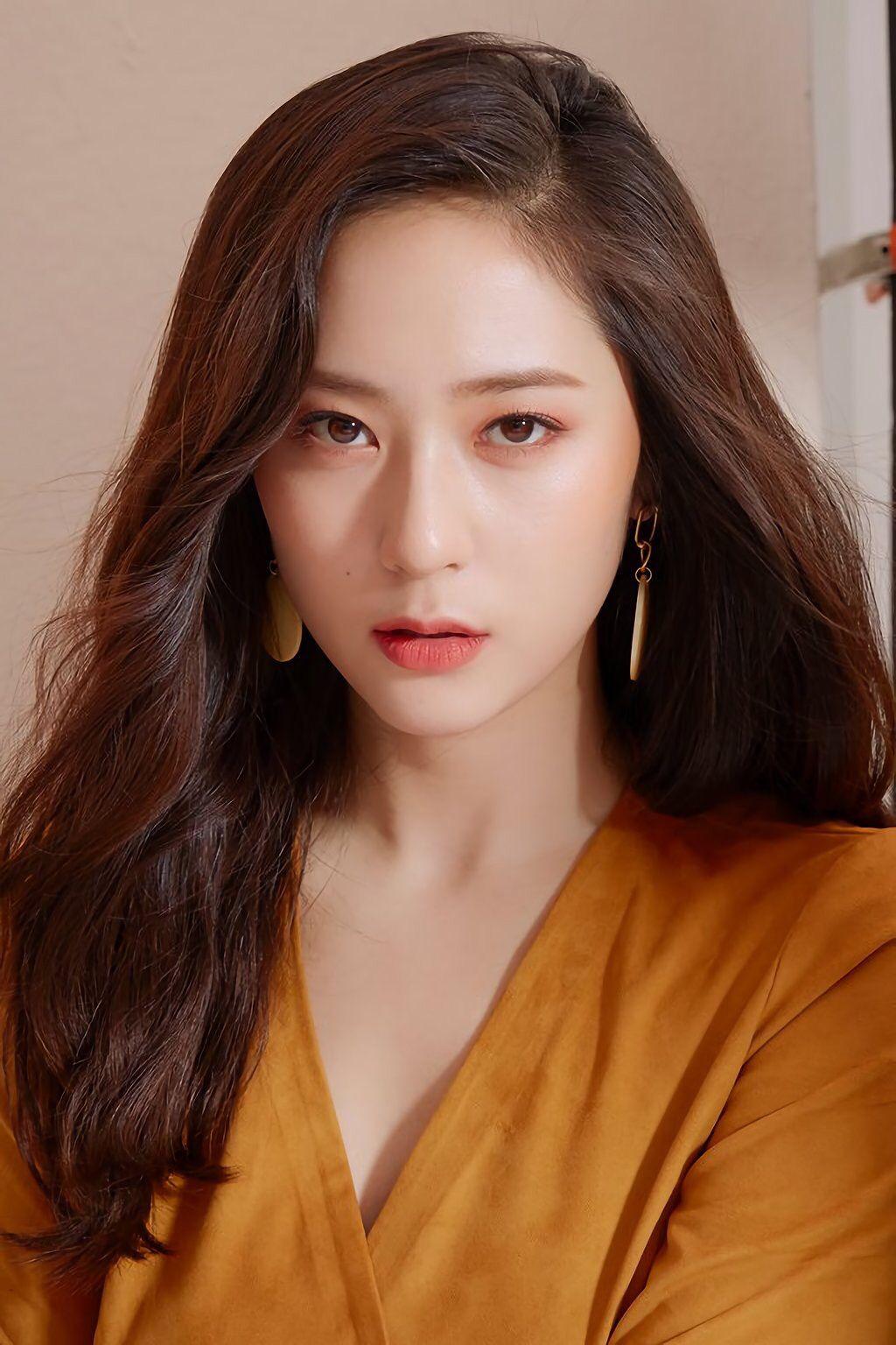 5 K-Pop Korea Tercantik yang Diakui Dunia