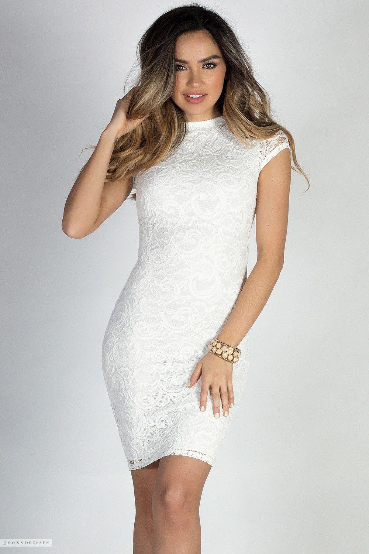 simple elegant short dresses