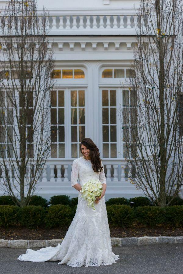 Wedding dresses in Westchester
