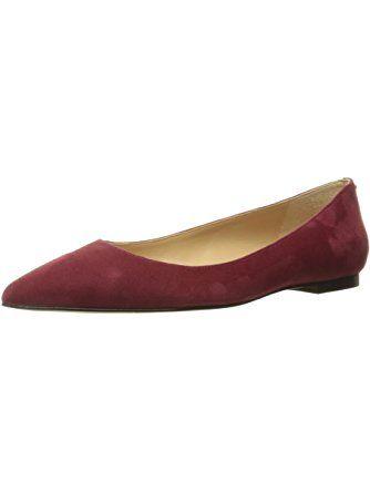 aff451303d61 Sam Edelman Women s Rae Pointed Toe Flat