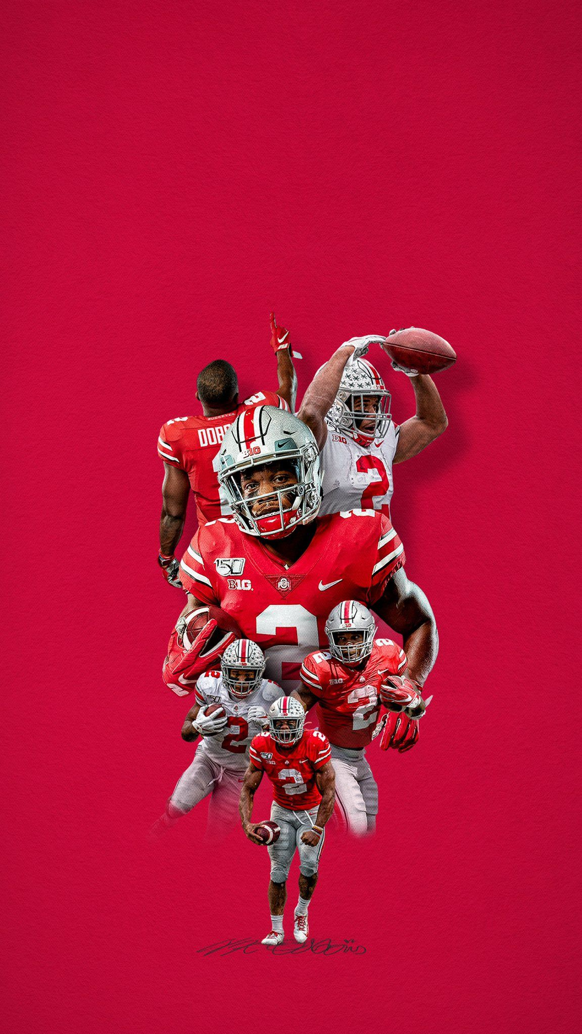 Pin by Ohio State Buckeyes on Winning Wallpaper in 2020 ...