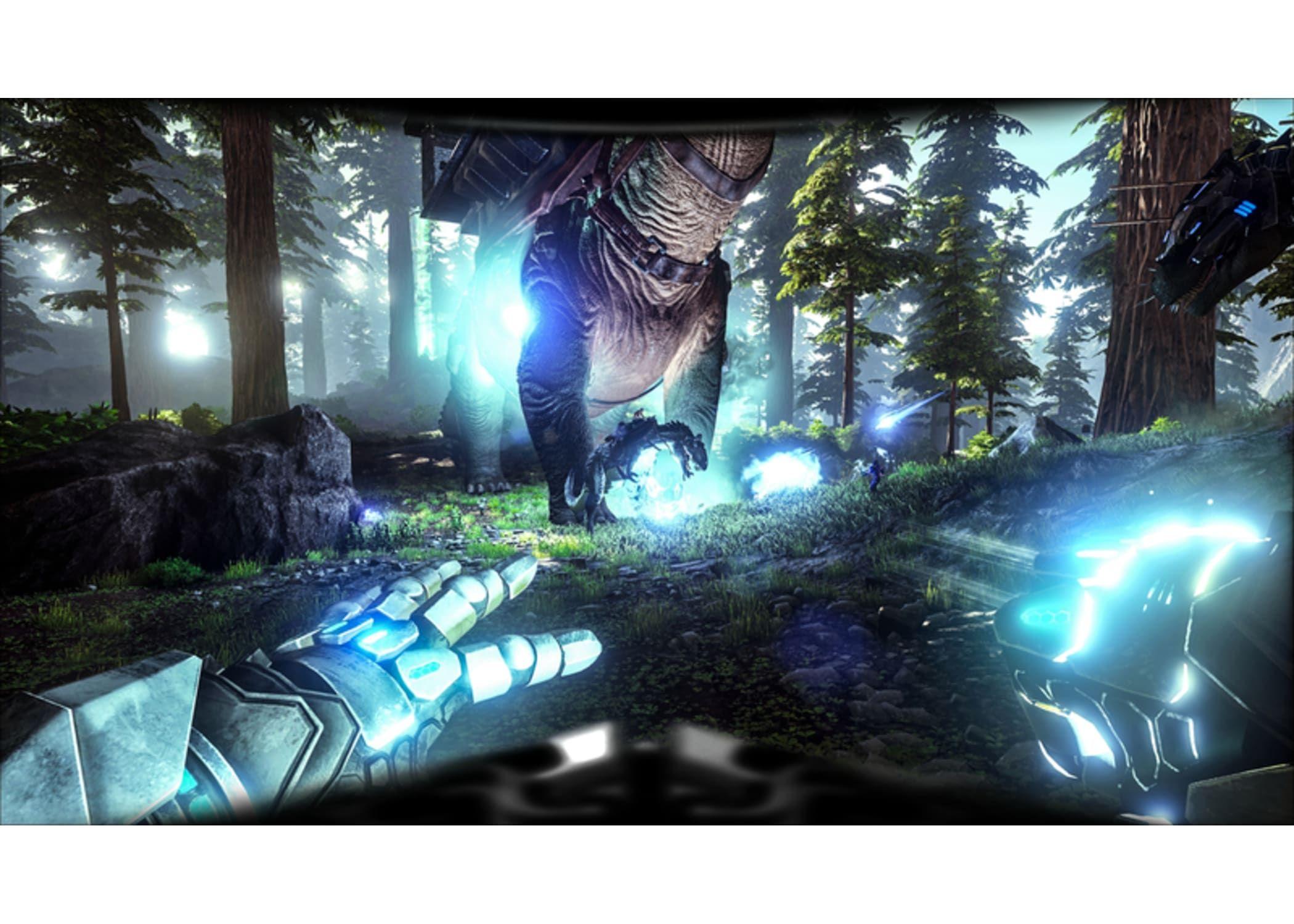 Buy ARK Survival Evolved 1 GAME Affiliate , AFFILIATE,