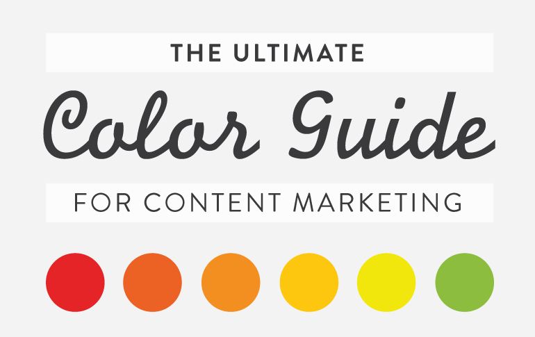 Color Psychology In Marketing: The Complete Guide | Web Design ...