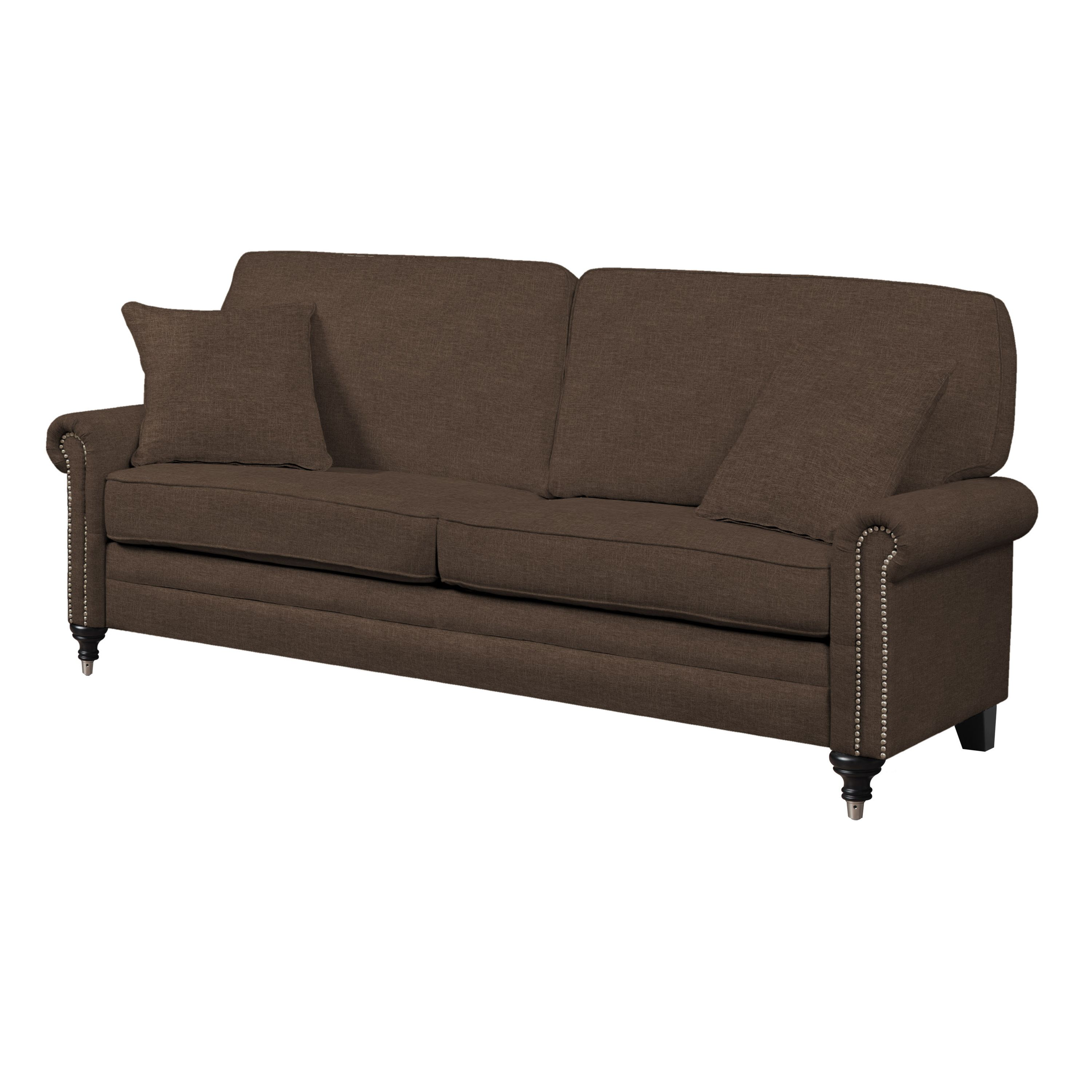 The Angelo Home Benjamin Sofa Was Designed By Angelo
