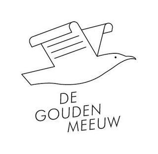 DE GOUDEN MEEUW PAPER DOVE logo - Astrid Yskout
