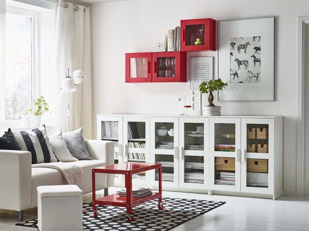 Sideboard ikea | Muebles salon, Muebles salon comedor y ...