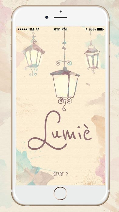 Lumiè by Nostalgika LTDA ME gone Free Iphone deals