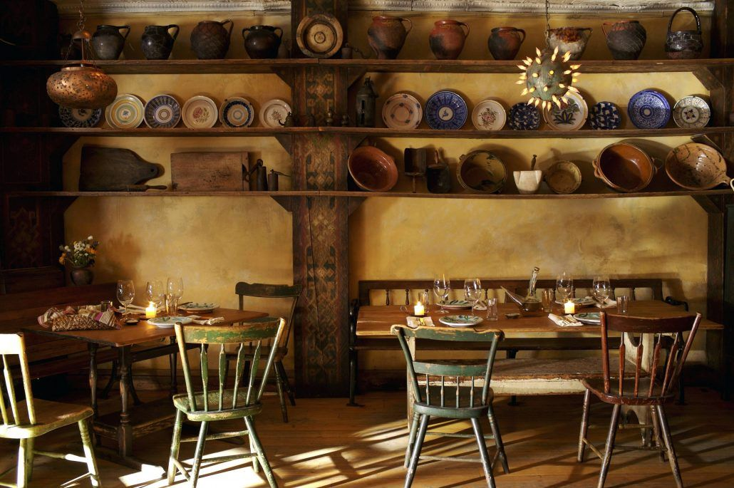 Decorations Rustic Modern Restaurant Decor Rustic Restaurant Decor