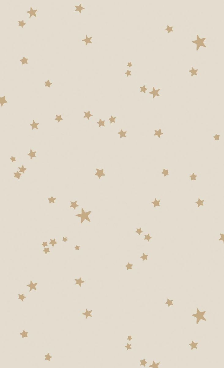 Papier peint Stars - Cole and Son | Wallpaper