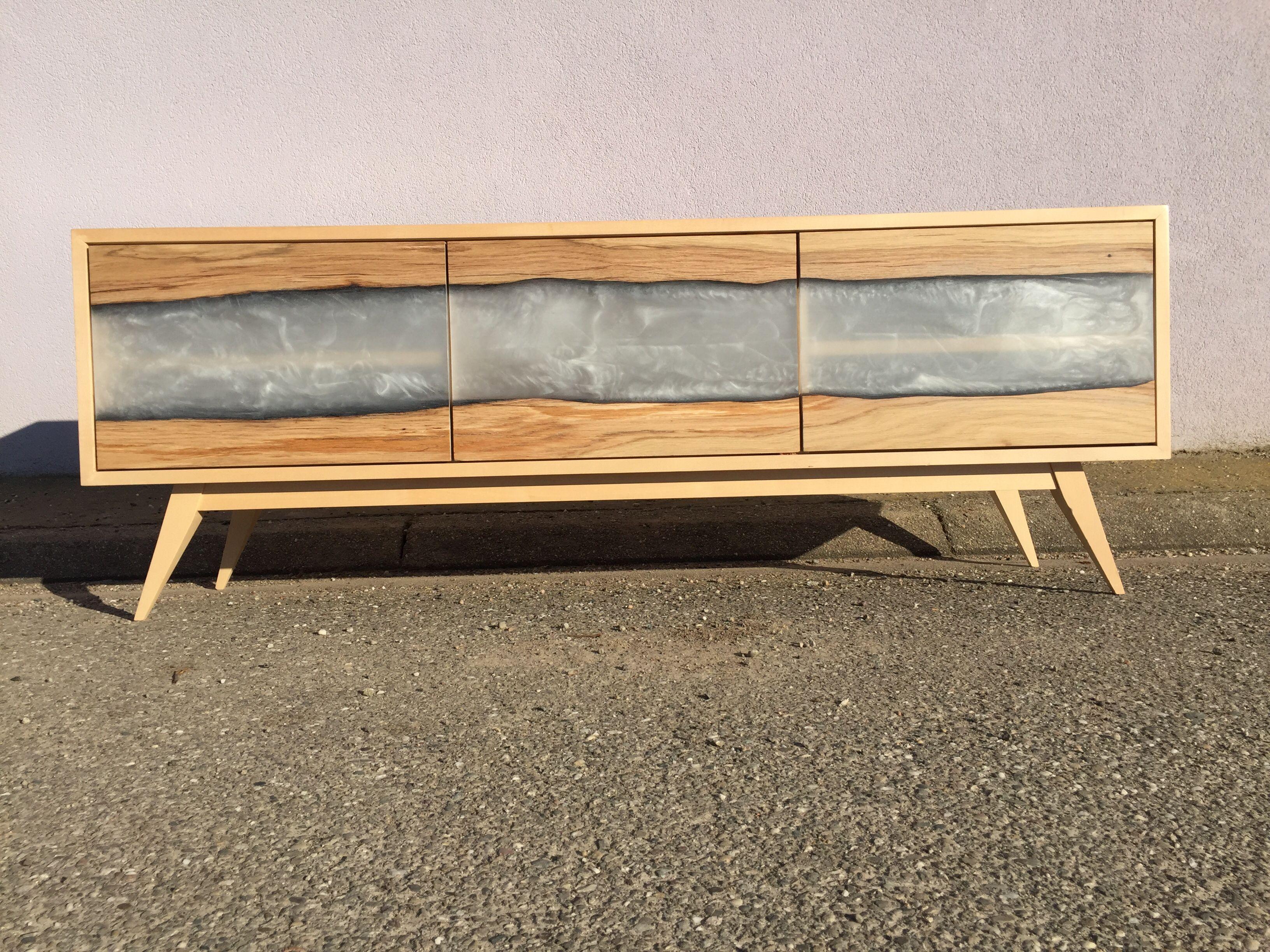 Meuble Avec Resine Epoxy nous relookons vos meubles avec de la r�sine epoxy | meuble