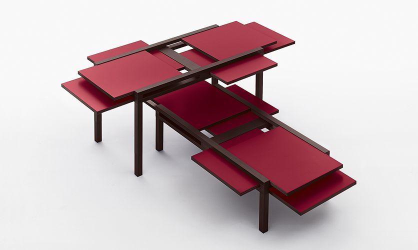 Sculptures Jeux Table Par6 H73 Design