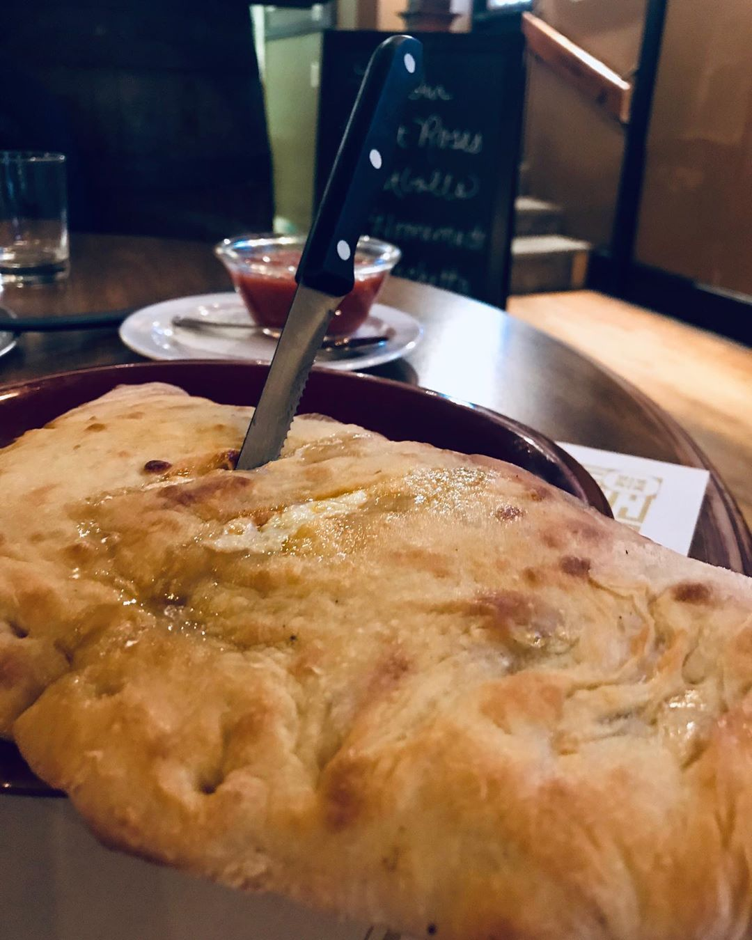 Its Friday . Come on in for dinner and have a homemade Stromboli, one of our traditional trays or a Mikes pie, a Charcuterie Board paired with your favorite Abruzzo wine or a Aunt Roses Homemade Meatball Appetizer. Open 3-10 for eat in or take out ....#pizza