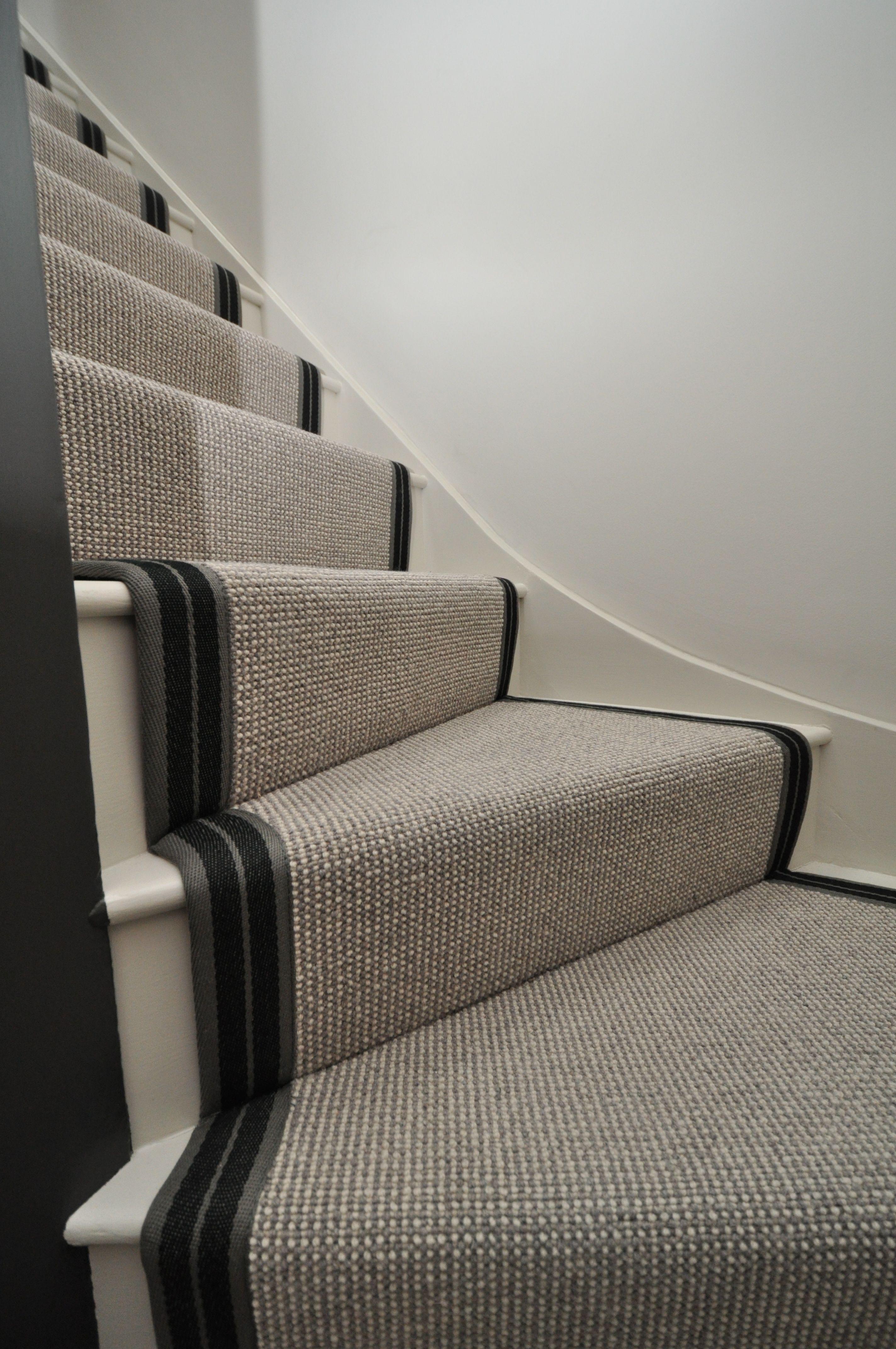 4059 wool stair runners bowloom wool carpet fitted stair