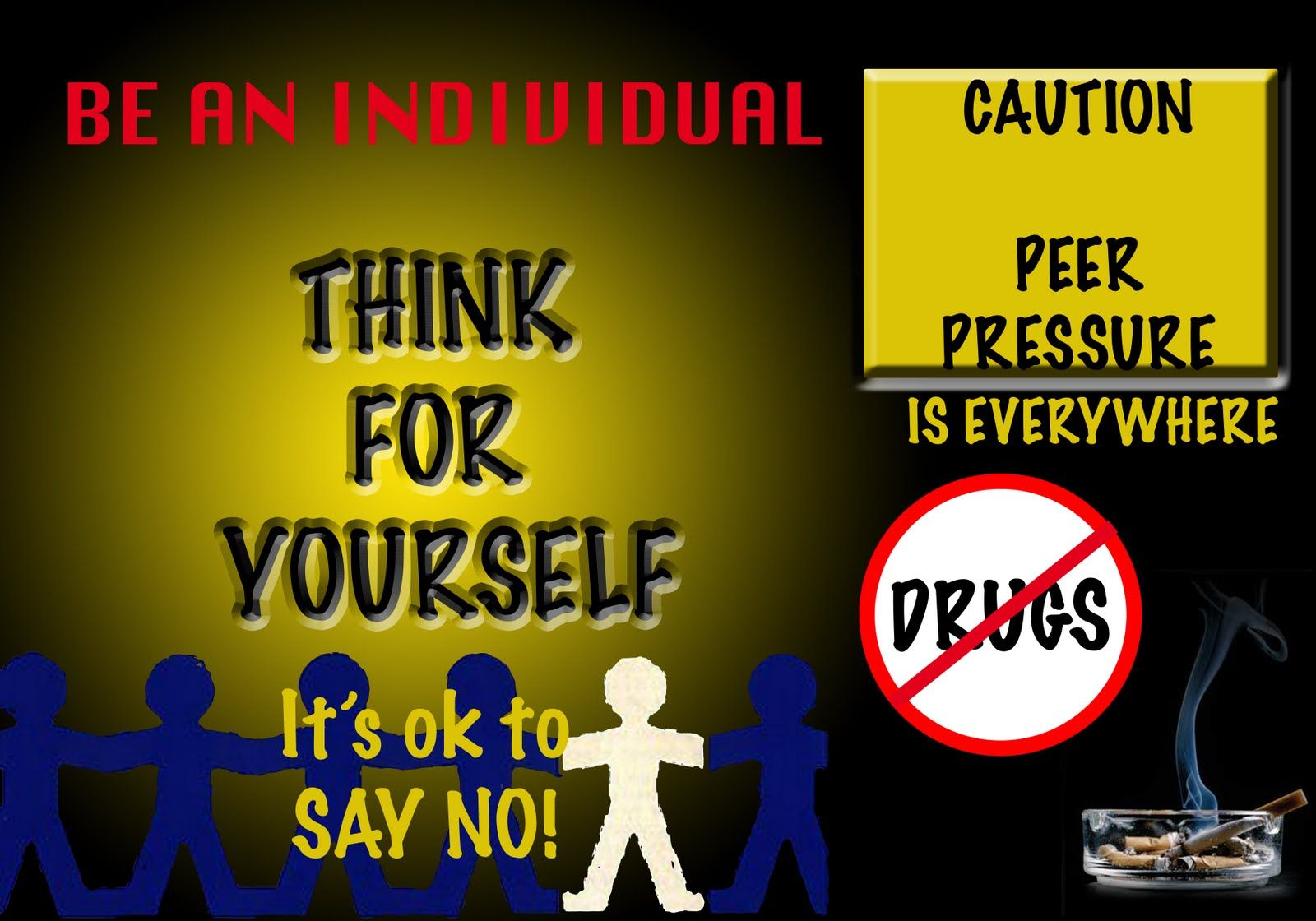 Peer Pressure Quotes Think Lsd Acid  Pinterest