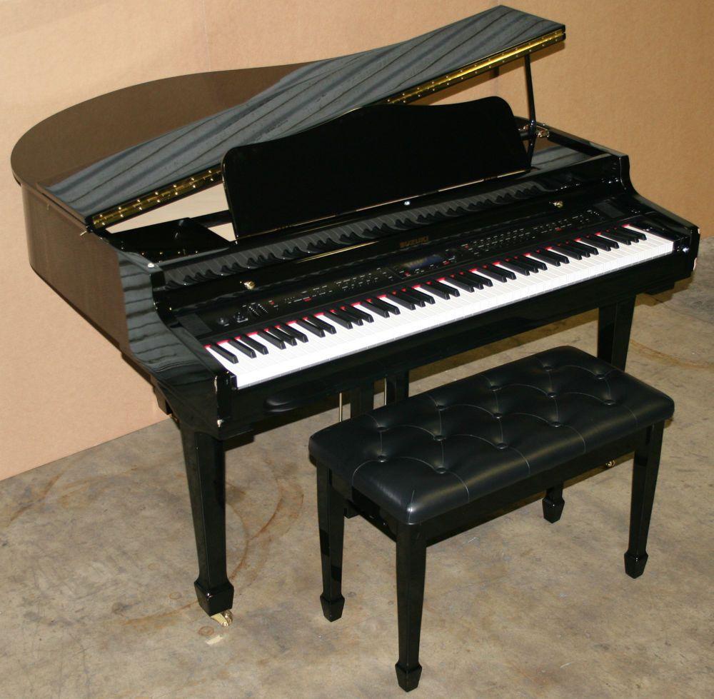 9 Digital Pianos Ideas Digital Piano Piano Digital