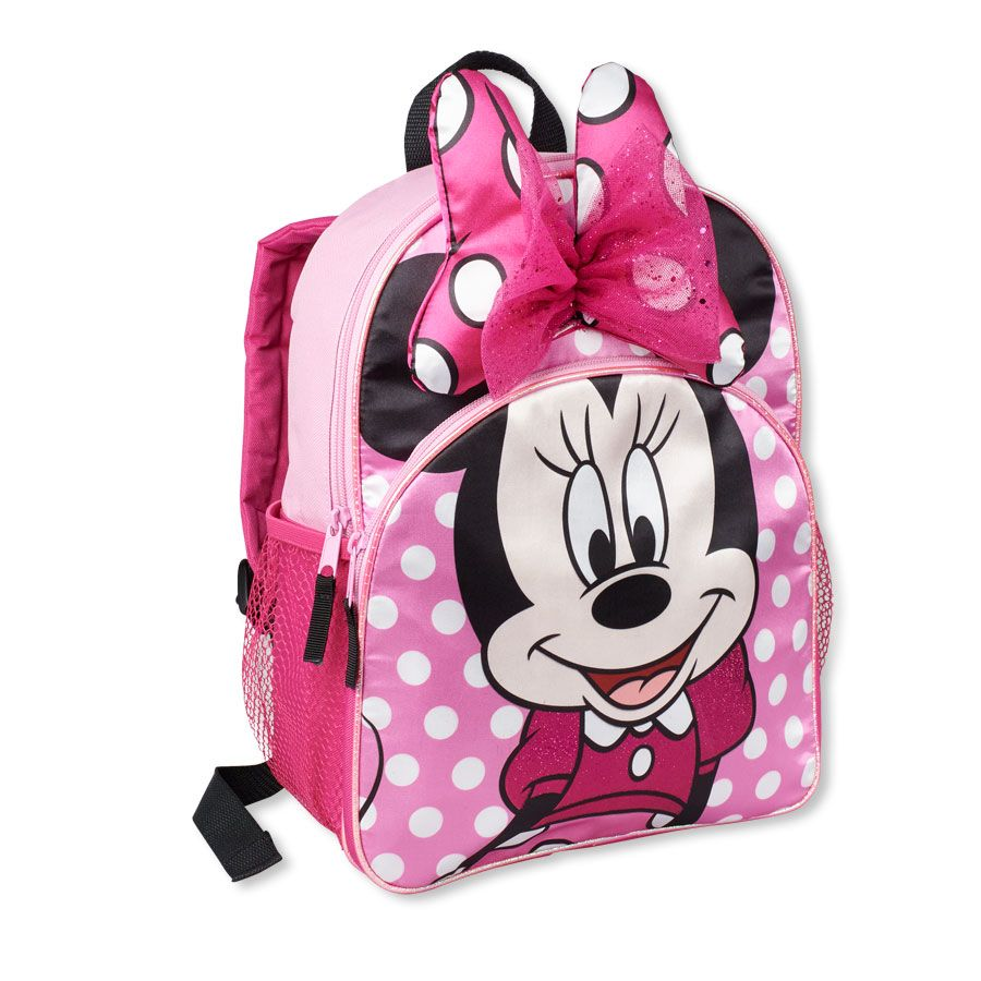 d77348ecbdf Minnie Mouse mini backpack