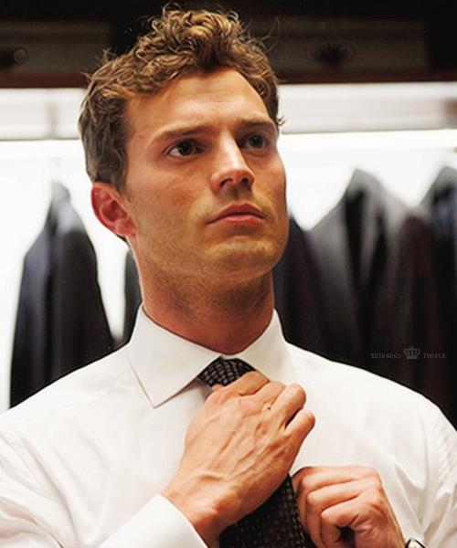 Fifty Shades Of Grey Christian Grey Jamie Dornan Christian Grey Jamie Dornan
