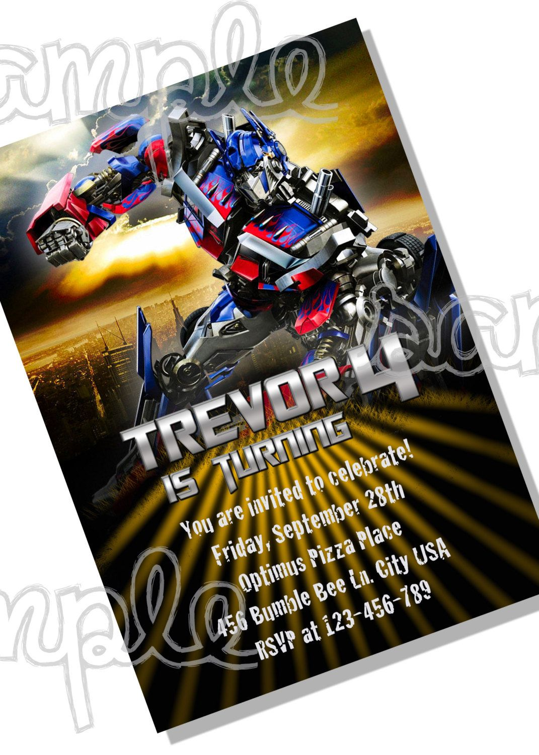 Transformers birthday party invitation jpg file by thepartymom transformers birthday party invitation jpg file by thepartymom 1000 filmwisefo