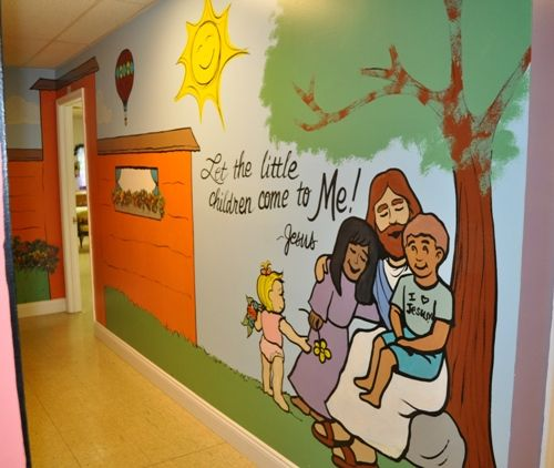 Church Nursery Pictures Google Search: Pin By Andrea Saatkamp Meyers On Homeschool