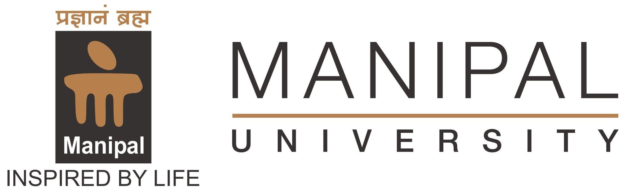 Manipal University Logo [EPS File] Download Vector