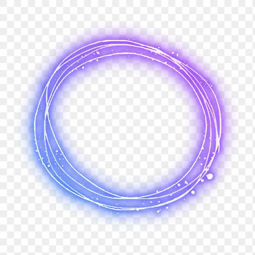 Png Neon Frame Planet Glowing Border Free Image By Rawpixel Com Maewh Png Neon Png Frame