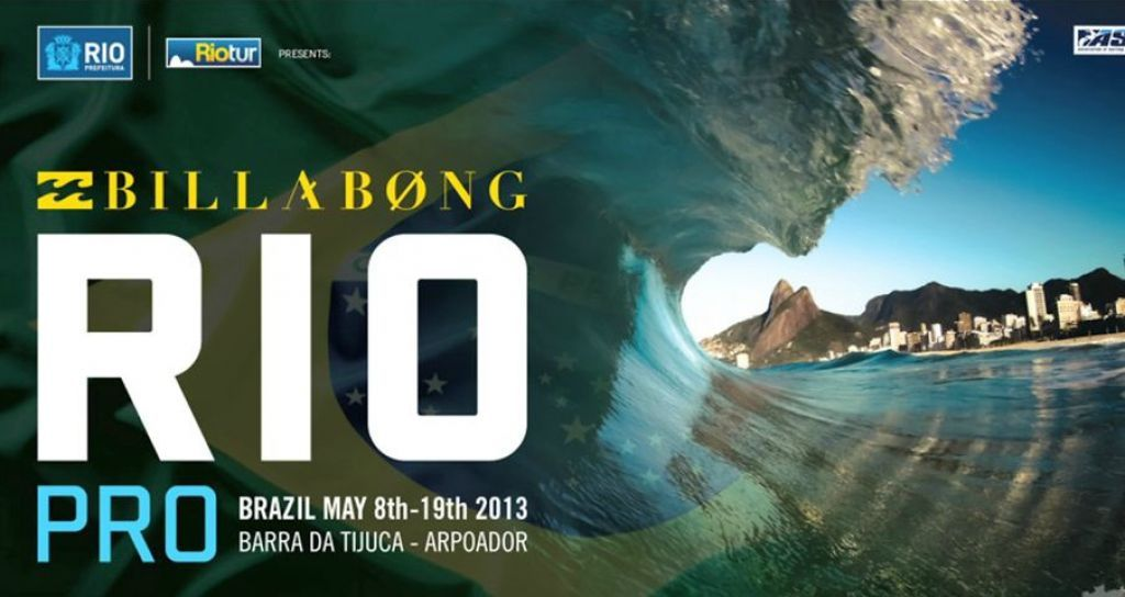 Billabong Rio Pro, Highlights - Round 1 | Surf Culture