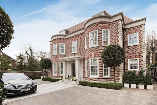 Property For Sale In Avenue Road, London NW8   7 Bedrooms, £40,000,000  ~Grand Mansions, Castles, Dream Homes U0026 Luxury Homes