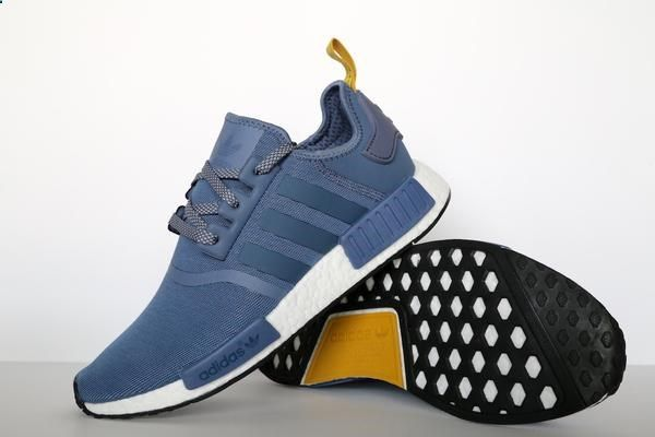 more photos 2449c a9b8e Adidas NMD R1 Tech Ink | adidas shoes | Shoes, Red ...