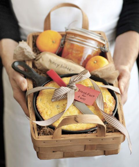 Do it yourself gift basket ideas for all occasions solutioingenieria Choice Image