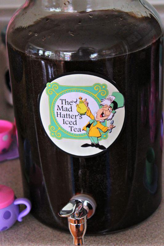 Disneyland unter dem Motto Party Food Ideas   - Disney Motto Party - #dem #Disney #Disneyland #Food #Ideas #Motto #Party #unter #disneylandfood