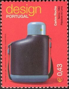 Sello: Design (Portugal) (Fine Arts) Mi:PT 2745,Afi:PT 3048