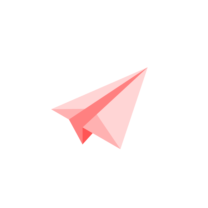Nov 13 2017 Homework Just Learn How To Draw A Paper Plane Inkscape Paperplane Pink Plane Drawing Paper Plane Poster Design