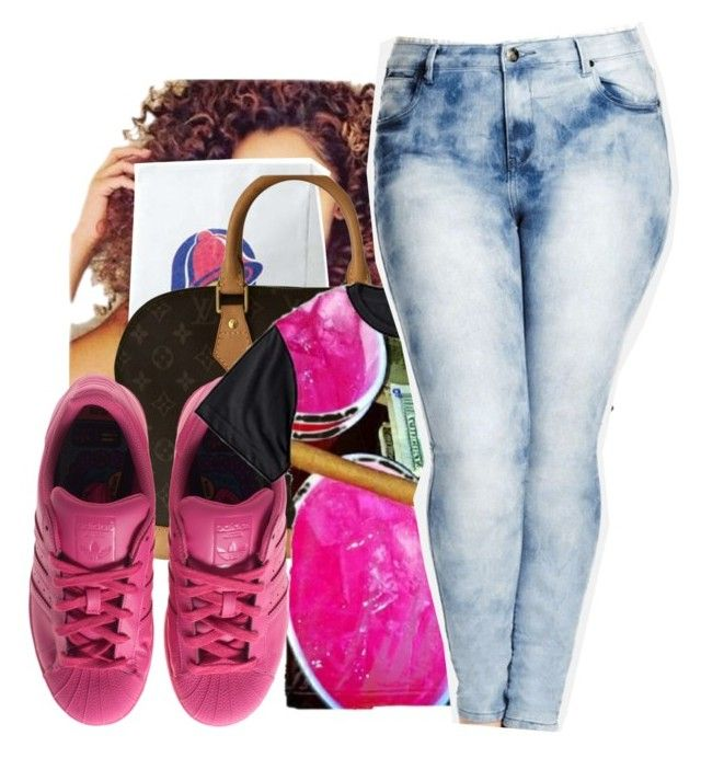 """""""Niya"""" by baby-trilldolls ❤ liked on Polyvore"""