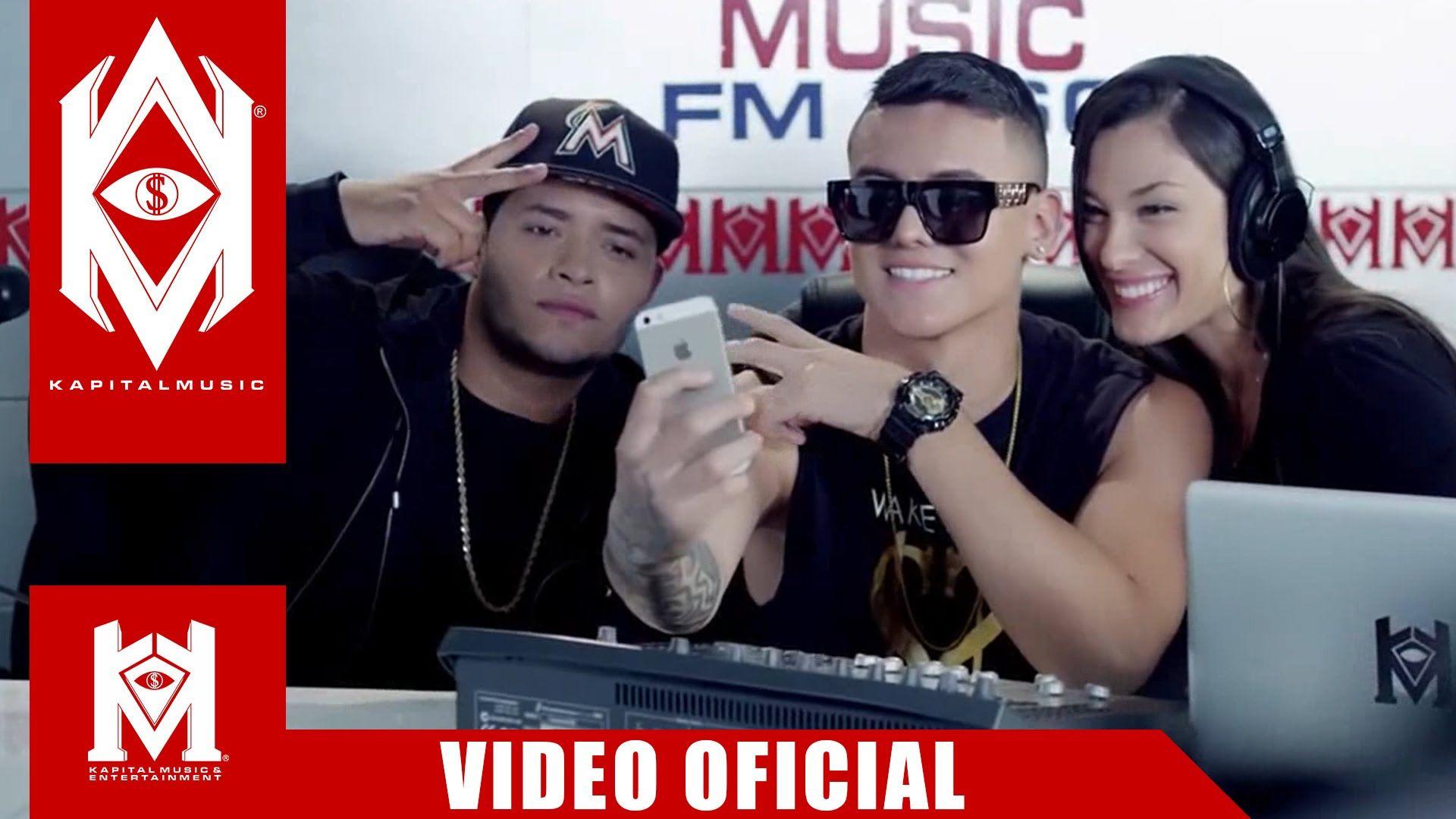 Kevin Roldan Ft Ronald El Killa Quien Te Va Amar Como Yo Video Oficial Youtube Canciones Oficial