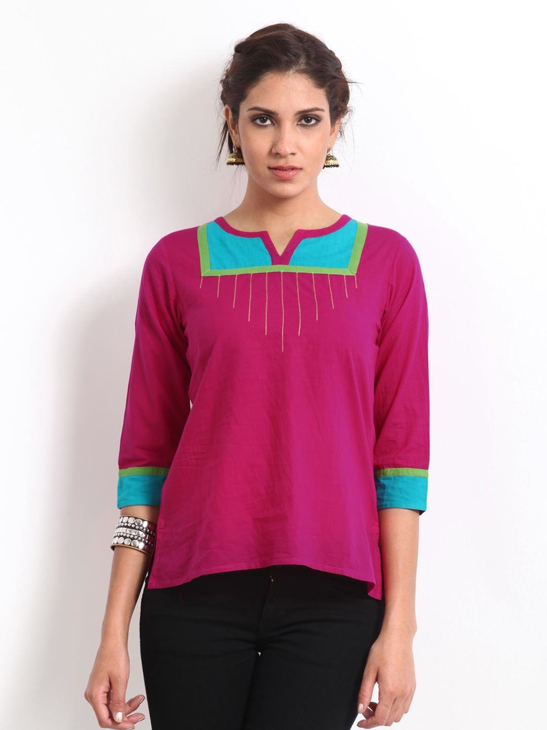 f4ca8020a97 Exclusive Shirts,Tops and tunics For Women By Top Brands | I LoVe ...